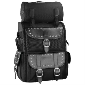 LARGE TWO PIECE 1200D NYLON TOURING PACK