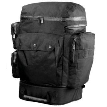 1200D NYLON HELMET/SISSY BAR BAG