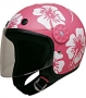 Open Face Helmet HCI-15 Series
