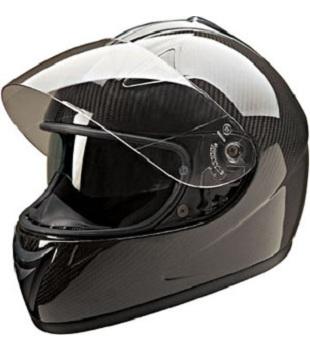 efb752ef Full Face Retractable Visor Helmet HCI 77-750