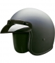 Open Face HCI-10 Matt Helmet