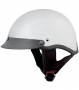 Half Helmet HCI 100-118 CHROME