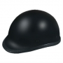 SHINY BLACK NOVELTY HELMET,JOCKEY