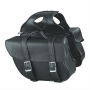 TWO STRAPS ZIP-OFF BAG Sh 580 ZB