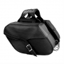 MEDIUM PVC ZIP-OFF SADDLE BAG SH 667.01 ZB