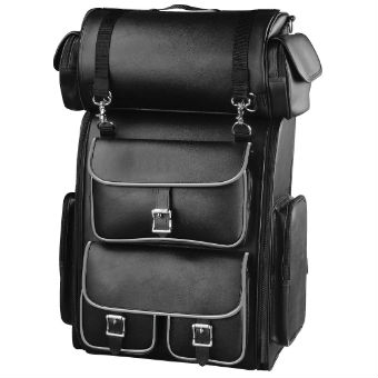 Large Two Piece Pvc Touring Pack
